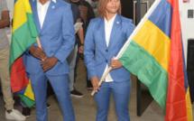 Jeux olympiques de Tokyo : une délégation de 22 personnes, dont huit athlètes pour Maurice