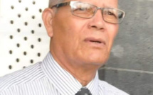 Rodrigues : Evacuation sanitaire d'urgence du chef commissaire Serge Clair vers Maurice