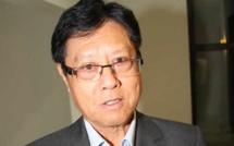 COM : Philippe Hao Thyn Voon rempilera pour un cinquième mandat à l'aube de ses 80 printemps
