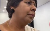 La ministre de l'Éducation : « Non, je n'ai pas entendu de cas dans les collèges mais de cas positifs »