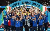 [Rattan Gujadhur] Euro 2021 final in prose
