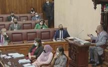 Les séances se suivent et se ressemblent : Assirvaden expulsé par le Speaker