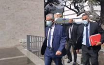 Suren Dayal souffrant… l'affaire liée à sa pétition électorale renvoyée