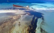Enquête du naufrage du Wakashio : un CD contenant audios, images et vidéos