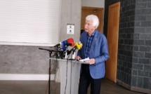 « Les Mauriciens ont été piégés… c'est une bombe à retardement », affirme Bérenger
