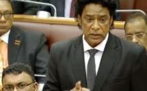 Nando Bodha lance son parti politique pour enfin décoller
