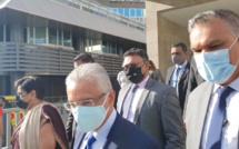 Pas d'ingérence dans les affaires de la MBC soutient Jugnauth