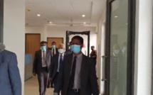 Pétition électorale : Pravind Jugnauth évoque le secret d'État