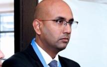 Ken Arian : « Salim Muthy a débarqué à mon bureau sans rendez-vous »