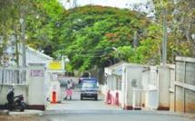 La New Wing Prison de Beau Bassin décrétée Zone Rouge avec 67 cas positifs au Covid-19