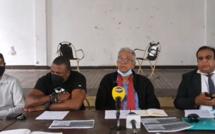 Le rallye de protestation de l'Acim repoussé au 6 août
