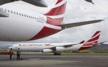 Air Mauritius offre trois vols hebdomadaires Réunion-Maurice