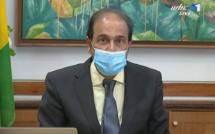Vaccination : « Nous sommes en avance sur notre objectif », affirme Obeegadoo