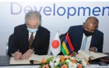 Sécurité maritime : Le Japon accorde une subvention de Rs 226 millions à l'île Maurice