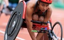 Jeux Paralympiques de Tokyo 2020 : Noemi Alphonse qualifiée pour la finale du 800m