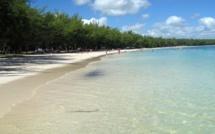 La plage de Mont-Choisy va changer de look