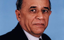 Une nomination pour l'ancien député et président du MMM Ahmad Jeewa