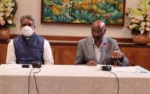 Gestion de la crise sanitaire : « Maurice a été un exemple de par le monde », selon Lesjongard