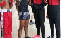 Kick Boxing en Hongrie : la Mauricienne Anaëlle Coret rafle la médaille d'argent