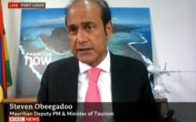 [Vidéo] Après CNN, la BBC pour vanter la destination mauricienne par Obegadoo