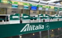 Alitalia, la compagnie aérienne nationale italienne, disparaîtra après soixante-quinze ans d'histoire