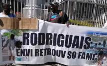 Les Rodriguais bloqués à Maurice prennent le chemin de la justice