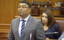 """[Opinion] Sawmynaden, le député en """"congé politique"""" refait parler de lui au pire moment"""