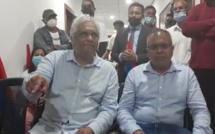 Rama Valayden demande aux fonctionnaires de ne pas accepter l'augmentation salariale du PRB