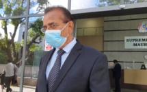 Suren Dayal initie une private prosecution contre Pravind Jugnauth
