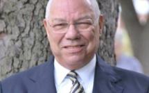 Colin Powell, l'ancien secrétaire d'État américain sous George W. Bush, est décédé du Covid-19