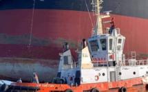 Enquête sur le naufrage du Wakashio : La MPA est elle-même en train de couler