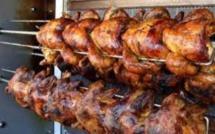 Le poulet deviendra bientôt un produit de luxe à l'île Maurice