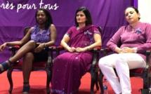 Gayatree Dayal aussi démissionne du MMM