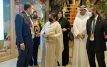En vacances parlementaires, la ministre Kalpana Devi Koonjoo-Shah s'offre un voyage à Dubaï