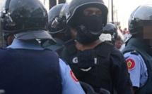 Opération « Dawn Raid » : 103 personnes arrêtées