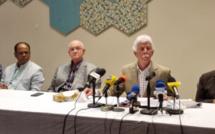 Politique : « Si Arvin veut récupérer le poste de leader de l'opposition, qu'il le dise »
