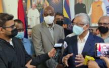 Private Prosecution : la petite allusion de Pravind Jugnauth au DPP