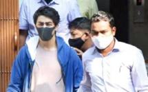 Inde : Le fils de Shah Rukh Khan, Aryan Khan, obtient sa libération sous caution